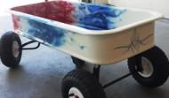 Patriot Wagon