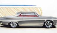 The Solorio Dodge